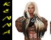 Ollero(M) blond/brown
