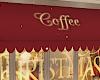 Coffee Shop Awning