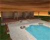 F-Pool Lounge
