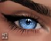 Eyes bright sky