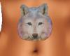 Wolf Tummy Tat