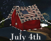 July 4th Tent