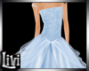 Lil Cinderella Dress