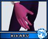 [Hika] Cheshire Gloves
