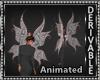 Animated Fairy Wings M/F