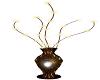 Brown Glow Vase V1