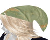 Elf Pale Forest Hat