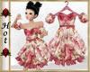 ~H~Rose Dress
