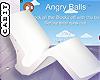 [c] Angry Balls Flash