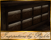 I~Cozy Cabin Dresser