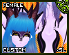 [xSL] Jinx Custom Wings