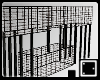 ` Display Cages