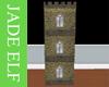 [JE] Castle wall 03