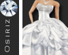 :0zi: Wedding Dress