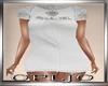 Dress - White (RL)