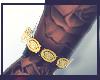 LH x Versace Braclet