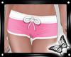 !! Pink Sport Shorts