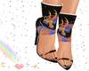 dragon heels 🐉