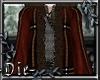 -die- Erics winter Red