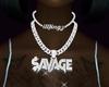 Savage Chain