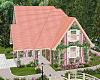 Pink Cottage gocar