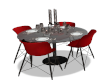 TEF P3NTHOUSE DINE TABLE
