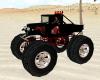 (SR) Monster Truck