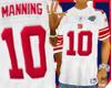 (e) .Eli Manning Jersey