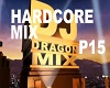 HARDCORE MIX P15