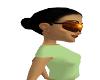 Women's Sunset Glasses