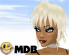 ~MDB~ BLOND TANTRA HAIR