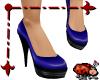 Basic Stiletto Blue