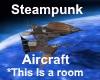 [BD]SteampunkAircraft