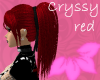 ~Bloody~sweetcryssy red