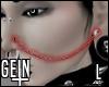 -G- Nose Chain [L]