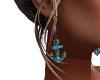 LKC  Anchor Earring