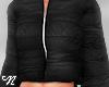 NP. Puff Black Jacket