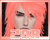 Coralic | Hair