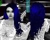 VIC Gaga 8 Deep Blue