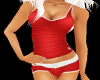 Red Sporty set