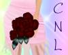 [CNL]Hand Bouquet
