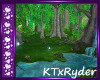 {KT} Peaceful Forest