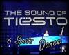 Tiesto Dance 1