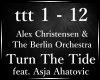 V/ Turn The Tide ♫