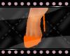 *Orange Reeses Heels