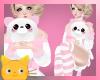 Pink Panda 40, 90, 100