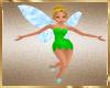 B93 TinkerBell Glitter