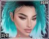 Poseidon | Hair