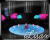iL! Neon Nights Sofa