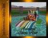 Animated Couple Float